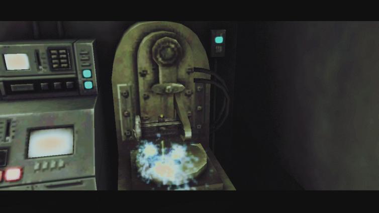 Randalf playing Resident Evil Code: Veronica X HD